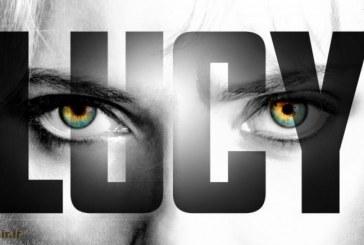 نگاهی بر فیلم Lucy 2014