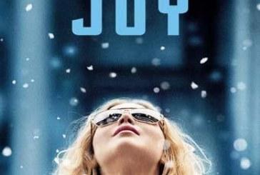دانلود زیرنویس فیلم JOY 2015