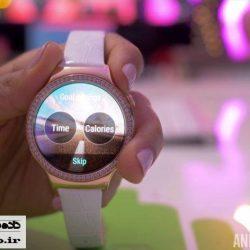 ساعت هوشمند جدید گوگل