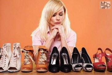 نکات خرید کفش در برنامه خندوانه