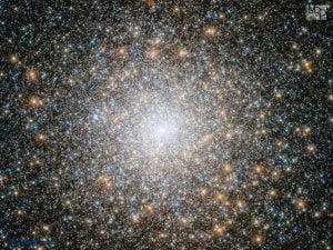 خوشه ستاره ای M15