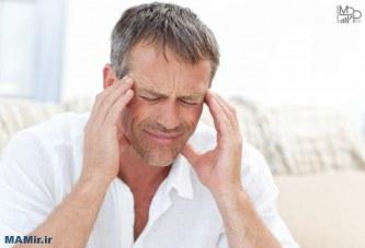 سردرد – صداع
