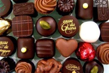 تقویت عملکرد مغز با مصرف منظم شکلات