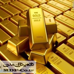 افزایش قیمت طلا در سال 1395 شمسی و 2016 میلادی