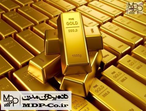 افزایش قیمت طلا در سال ۱۳۹۵ شمسی و ۲۰۱۶ میلادی