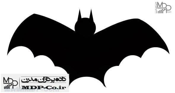 الگو خفاش Bat – هارمونیک