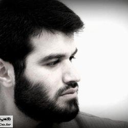 مداحی عید فطر میثم مطیعی