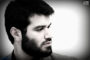 مداحی عید فطر میثم مطیعی + بیوگرافی
