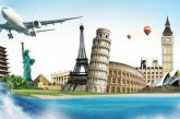 طراحی سایت آژانس مسافرتی همراه با رزرواسیون آنلاین