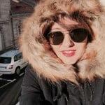 گلوریا هاردی بازیگر فرانسوی |بیوگرافی،تصاویر و...