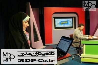 مصاحبه شوشتری با برنامه اشاره شبکه خراسان