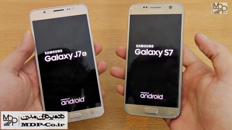 ریست SAMSUNG Galaxy J7 - هارد ریست - ریکاوری - ریست فکتوری