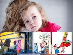 دانلود پاورپوینت اختلال اضطراب جدایی در کودکان - تشخیص افتراقی
