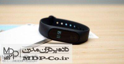 دستبند شیائومی Xiaomi Mi Band 2 – می بند ۲ – اطلاعات کامل