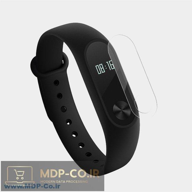 دستبند شیائومی Xiaomi Mi Band 2 - می بند ۲ - اطلاعات کامل