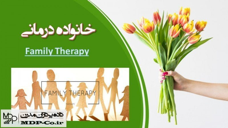 پاورپوینت روش خانواده درمانی - انواعنظریه های خانواده درمانی - Family Therapy
