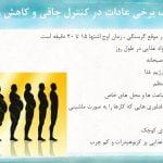 پاورپوینت کتاب آمادگی جسمانی و تندرستی (کامل)