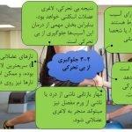 پاورپوینت مدیریت و درمان آسیب های ورزشی
